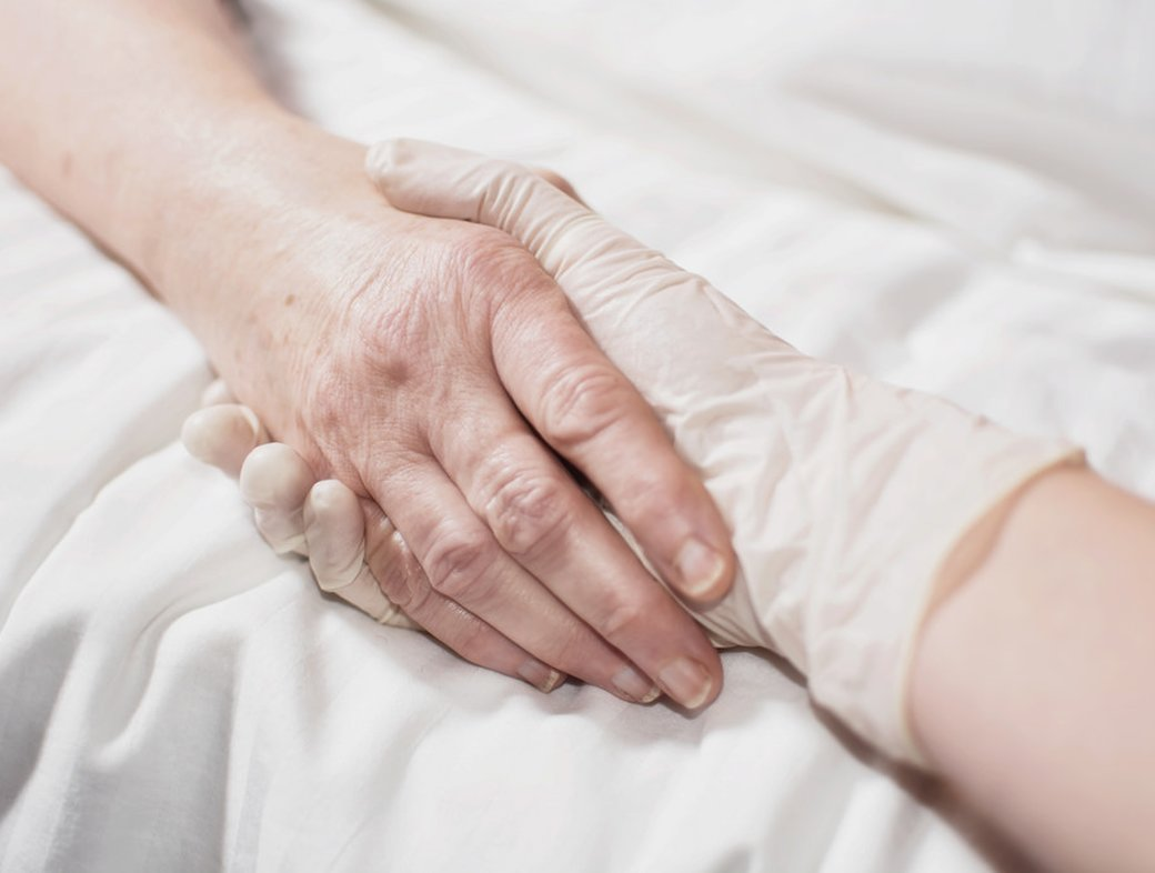 Dignity at the End of Life: What's Beneath the Assisted Dying Debate?