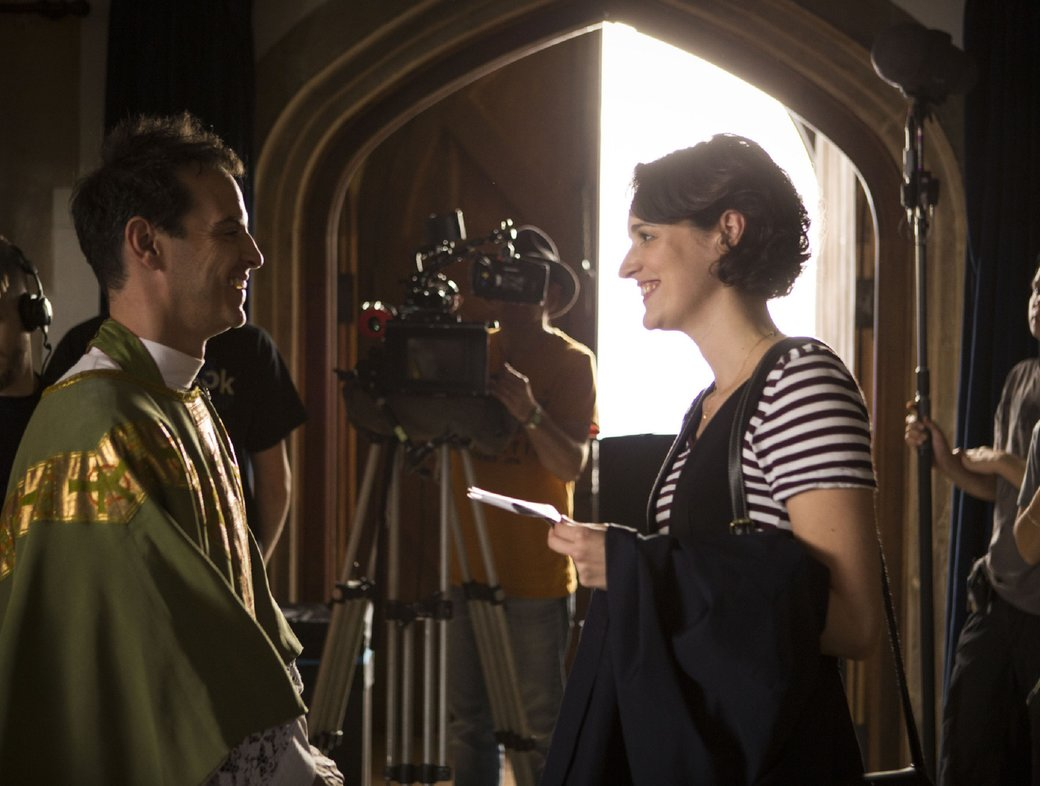 On Fleabag, frustration and resisting easy answers