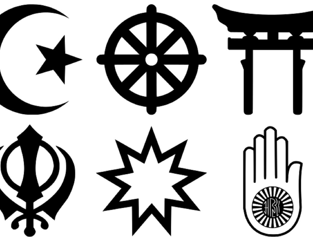 Why Are There No New Major Religions?