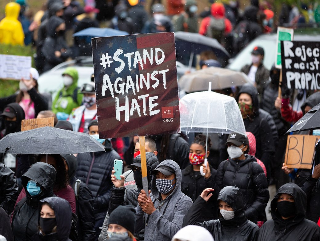 What are the hate crime laws and should they be reformed?