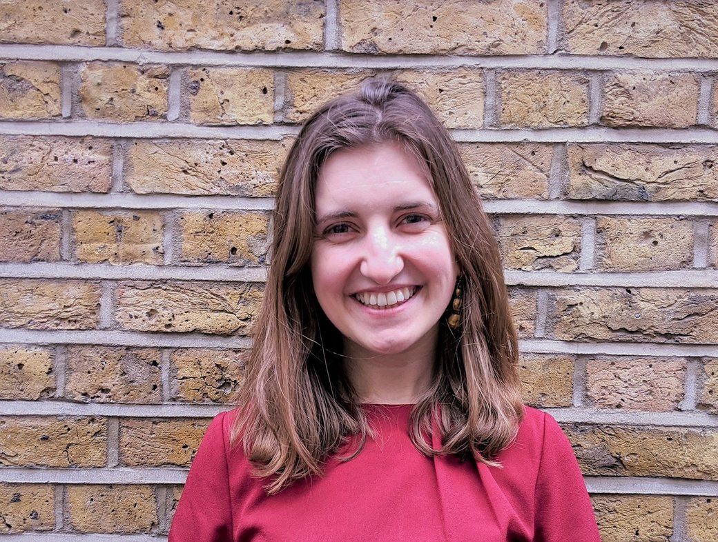 Meet our new Head of Research, Madeleine Pennington