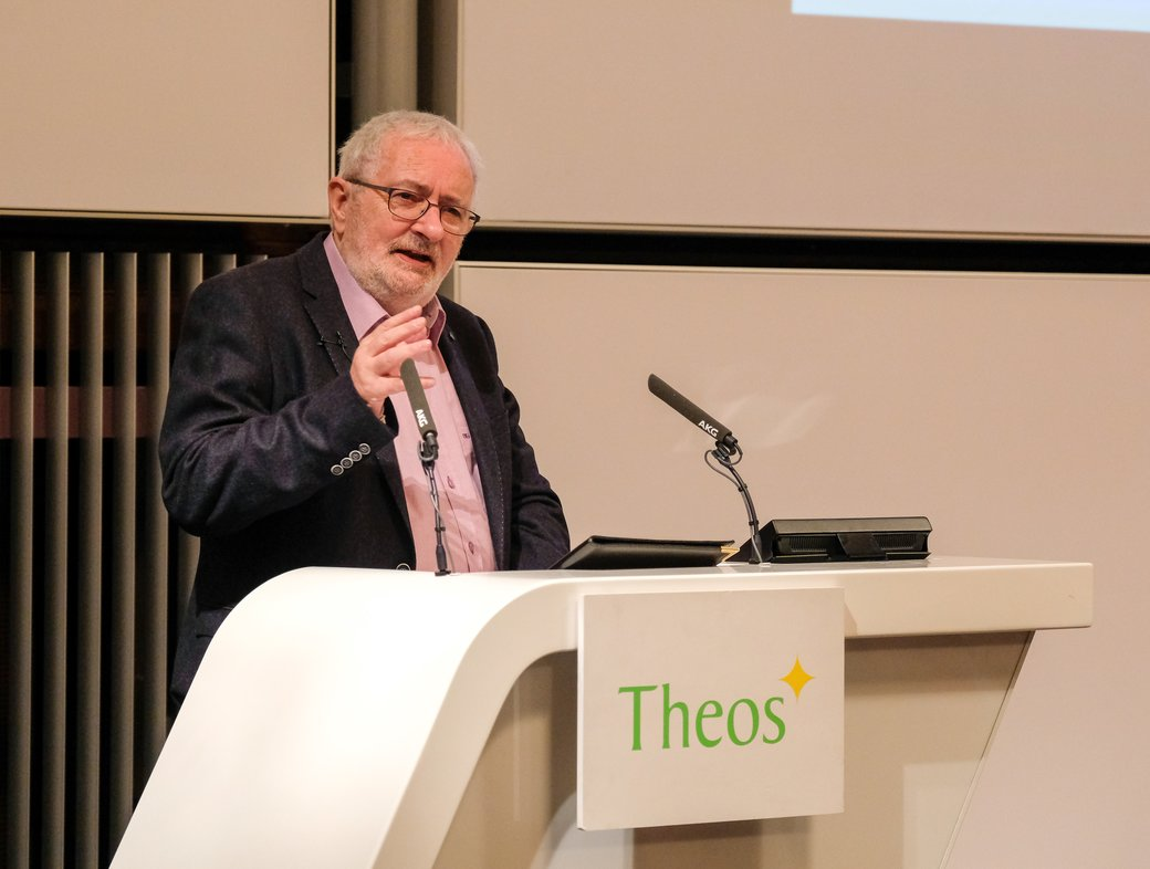 Terry Eagleton: The Death of God and the War on Terror