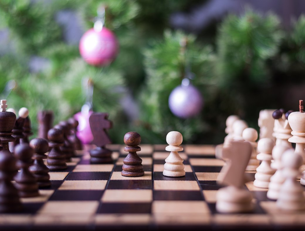 Why Christmas Matters: reflections from a Chess Grandmaster