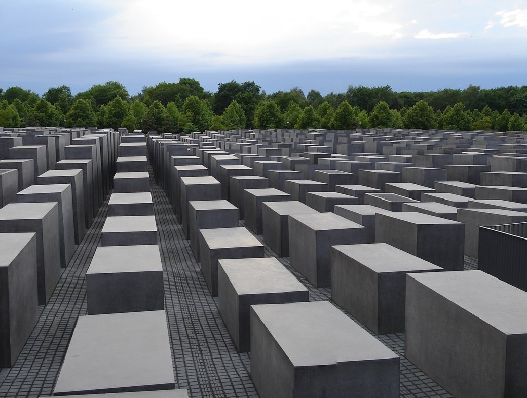 On listening: how Holocaust Memorial Day challenges us all to be witnesses