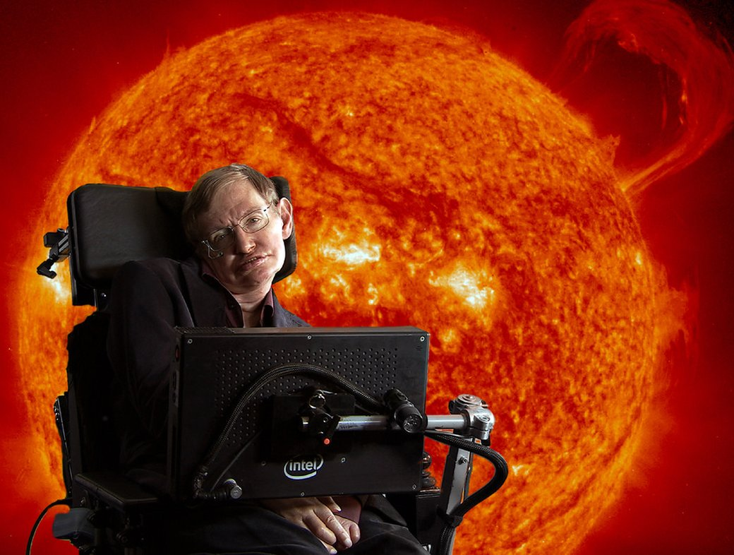 Stephen Hawking: In Memoriam