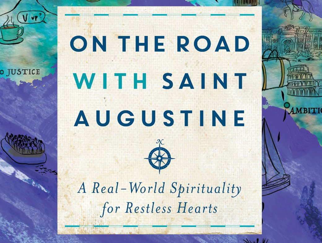 Saint Augustine Now: A Spiritual Life in a Secular Age