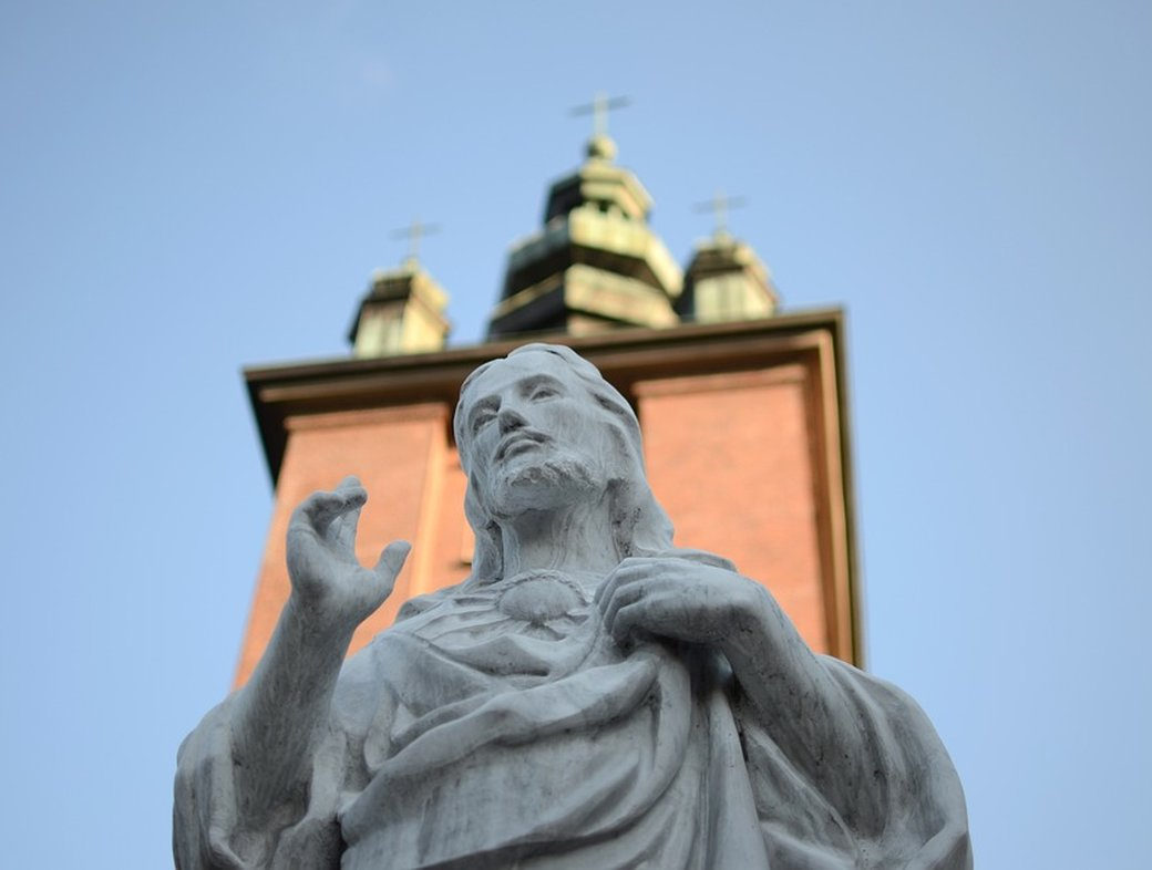 Jesus King of Poland. What does this mean for Christian Europe?
