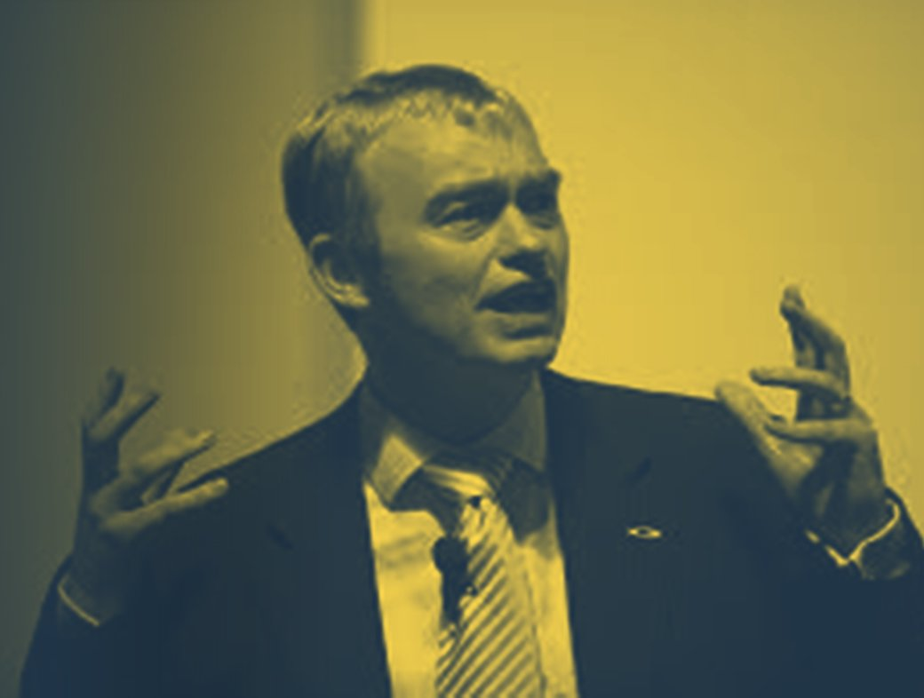 "PRESS RELEASE: ""SHARED BRITISH VALUES ARE A MYTH"" – ONLY TRUE LIBERALISM CAN HOLD US TOGETHER : TIM FARRON MP TO GIVE THEOS ANNUAL LECTURE 2017"