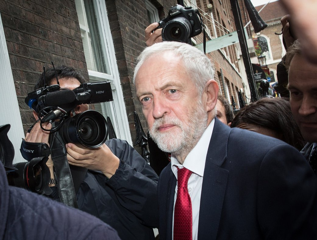 Does Labour have an antisemitism problem?