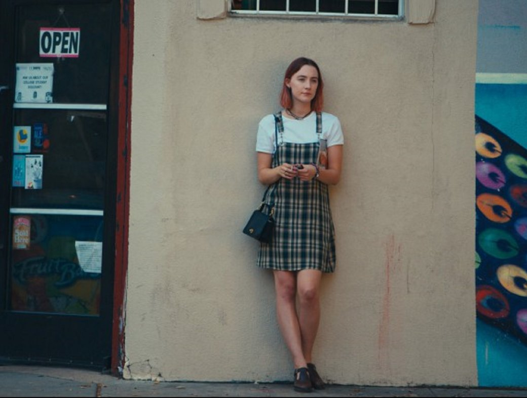 What 'Lady Bird' reminded me about faith