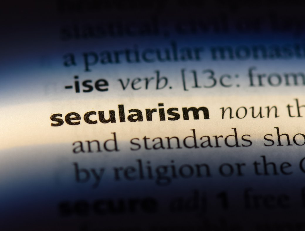 Secular, Non–Religious, Atheist and Humanist are not the same thing, and why it matters