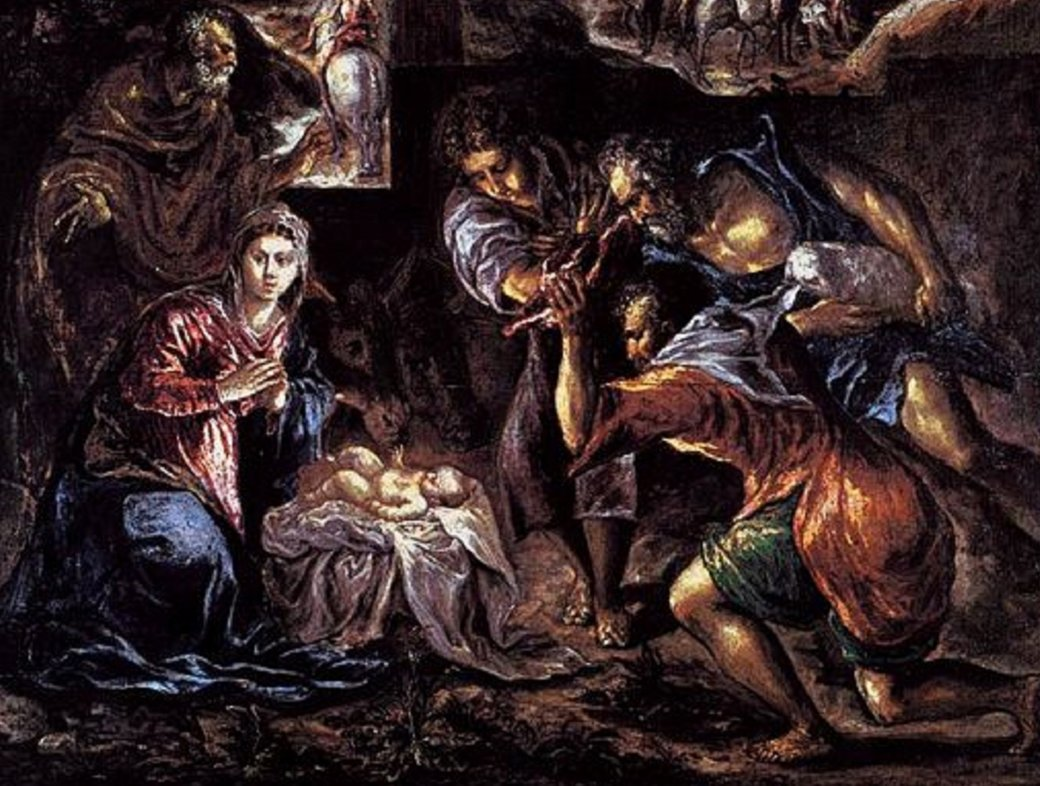 The radicalism of Christmas – Perspectiva