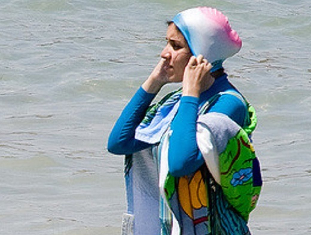 The 'Burkini' ban plays into the hands of ISIS