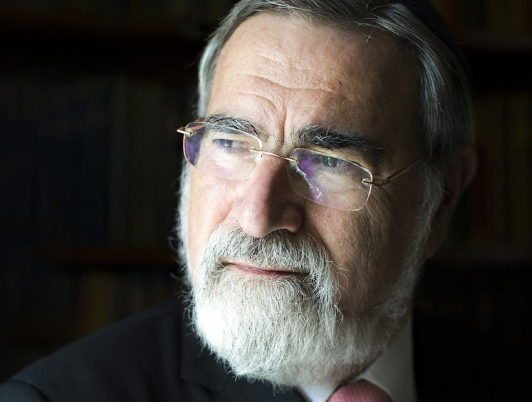 Tribute to Rabbi Lord Sacks