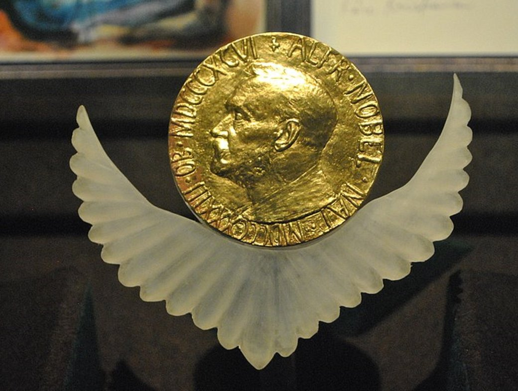 In defence of the flawed Nobel Peace Prize