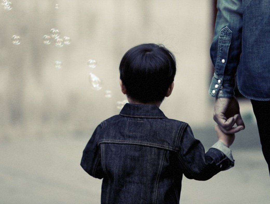 Passing on Faith: A Confidence Boost for Parents