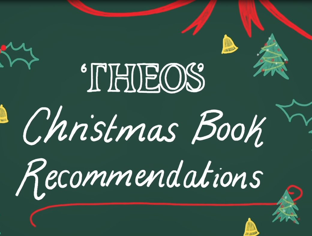 Theos team's top picks for Christmas reading
