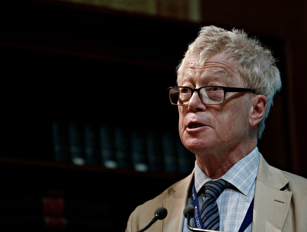 Sir Roger Scruton (1944–2020): a personal appreciation