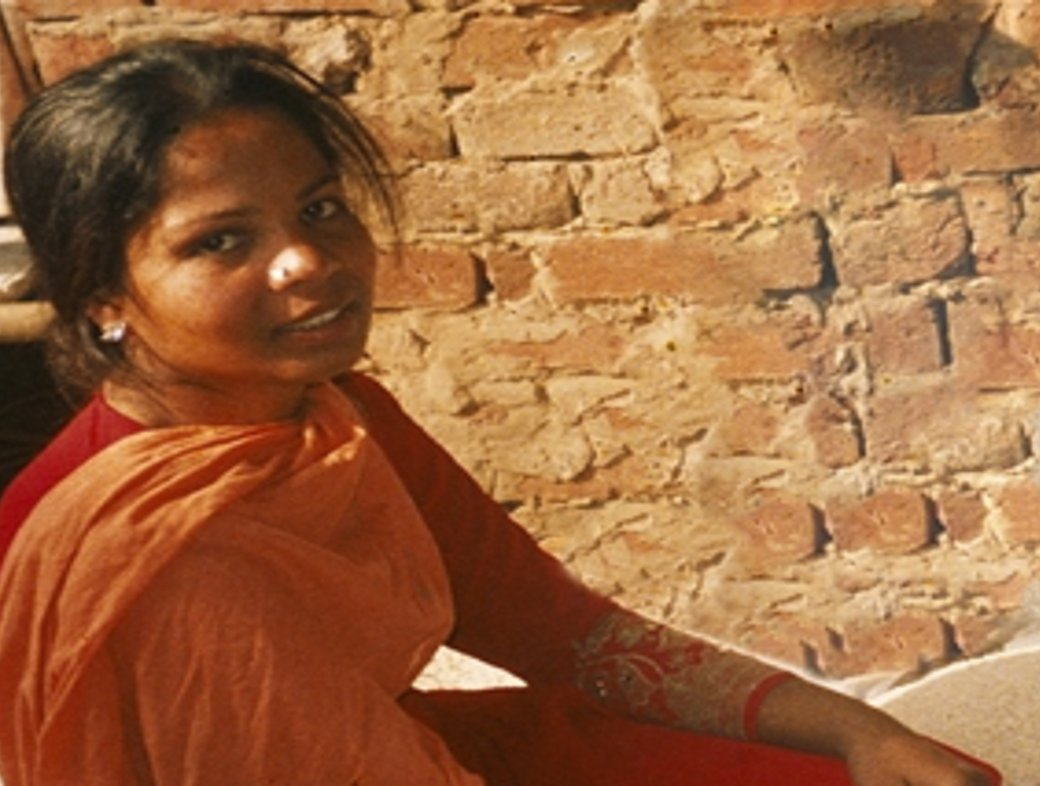 Asia Bibi: We must stop wringing our hands and start acting