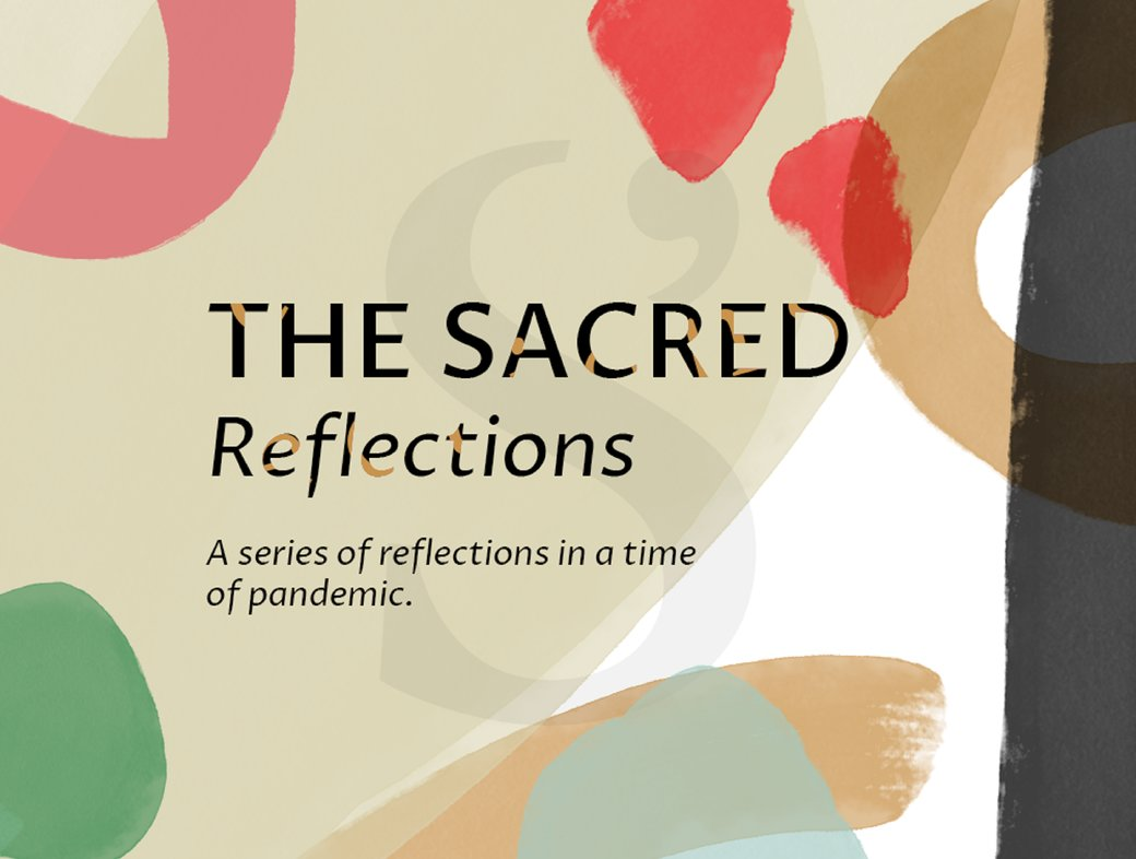 The Sacred Reflections