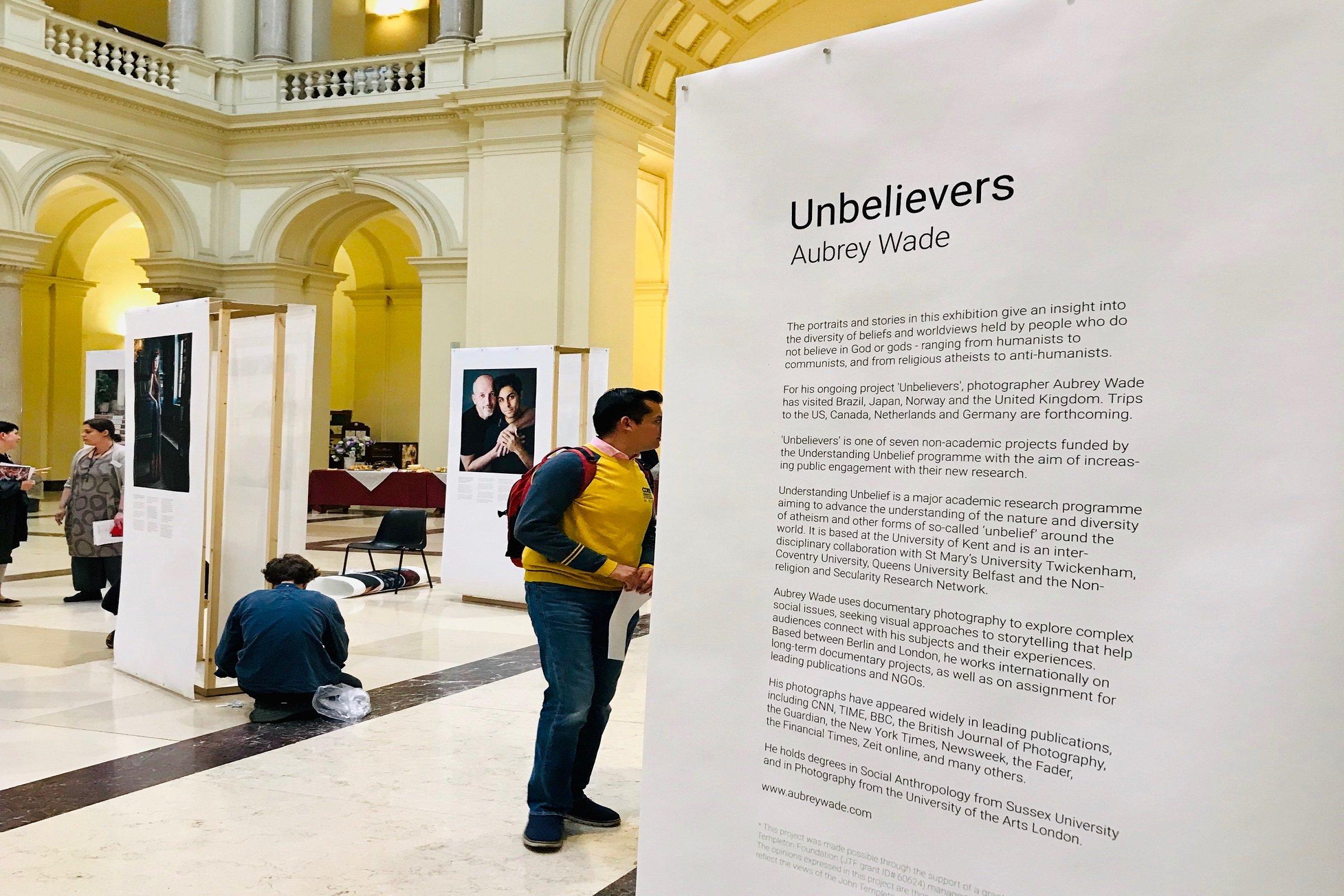 What Do Unbelievers Believe?