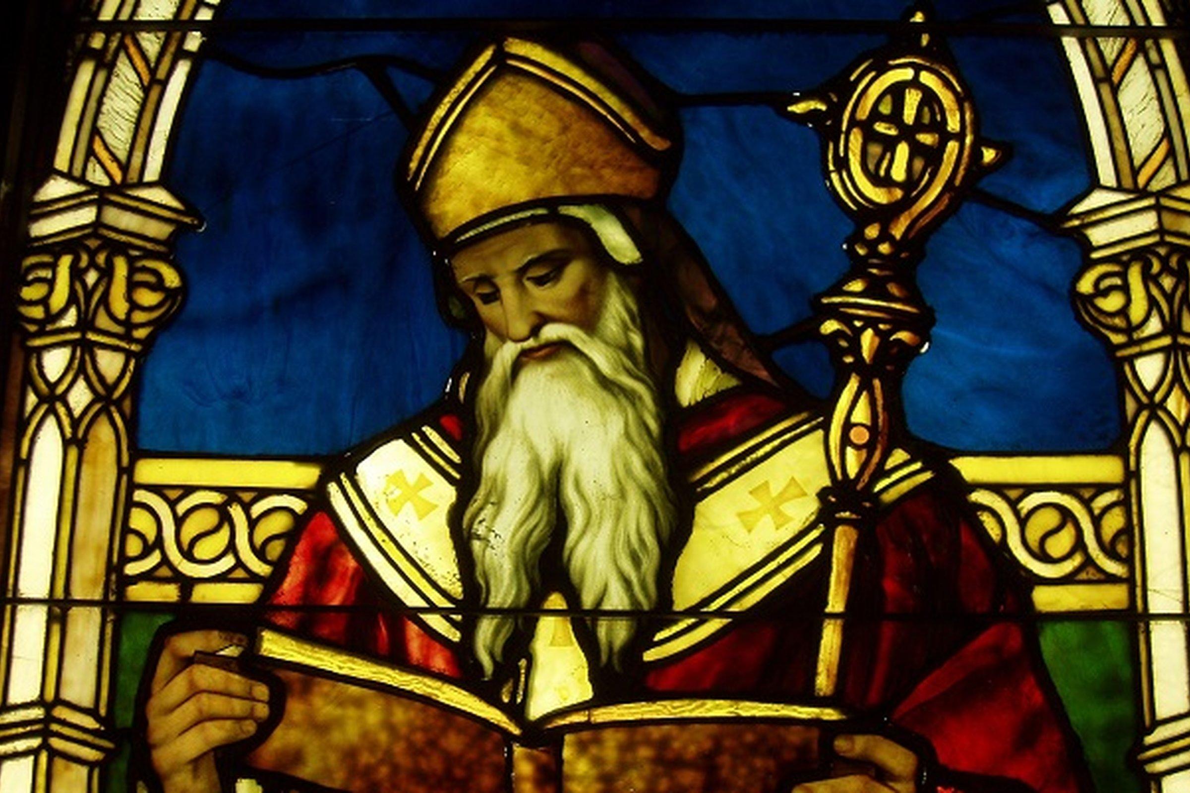 Recent Forum Posts on Saint Augustine
