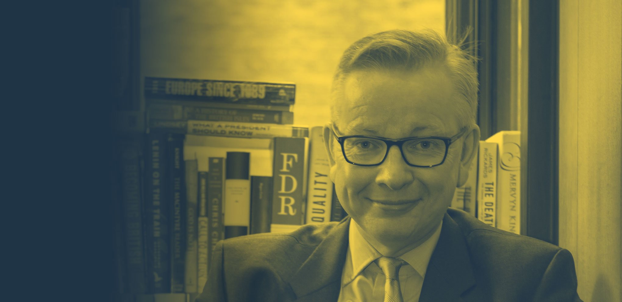 Michael Gove MP gave the 2018 Annual Lecture on 'A Harvest for the World: Environmental justice, stewardship and the moral purpose of government.'