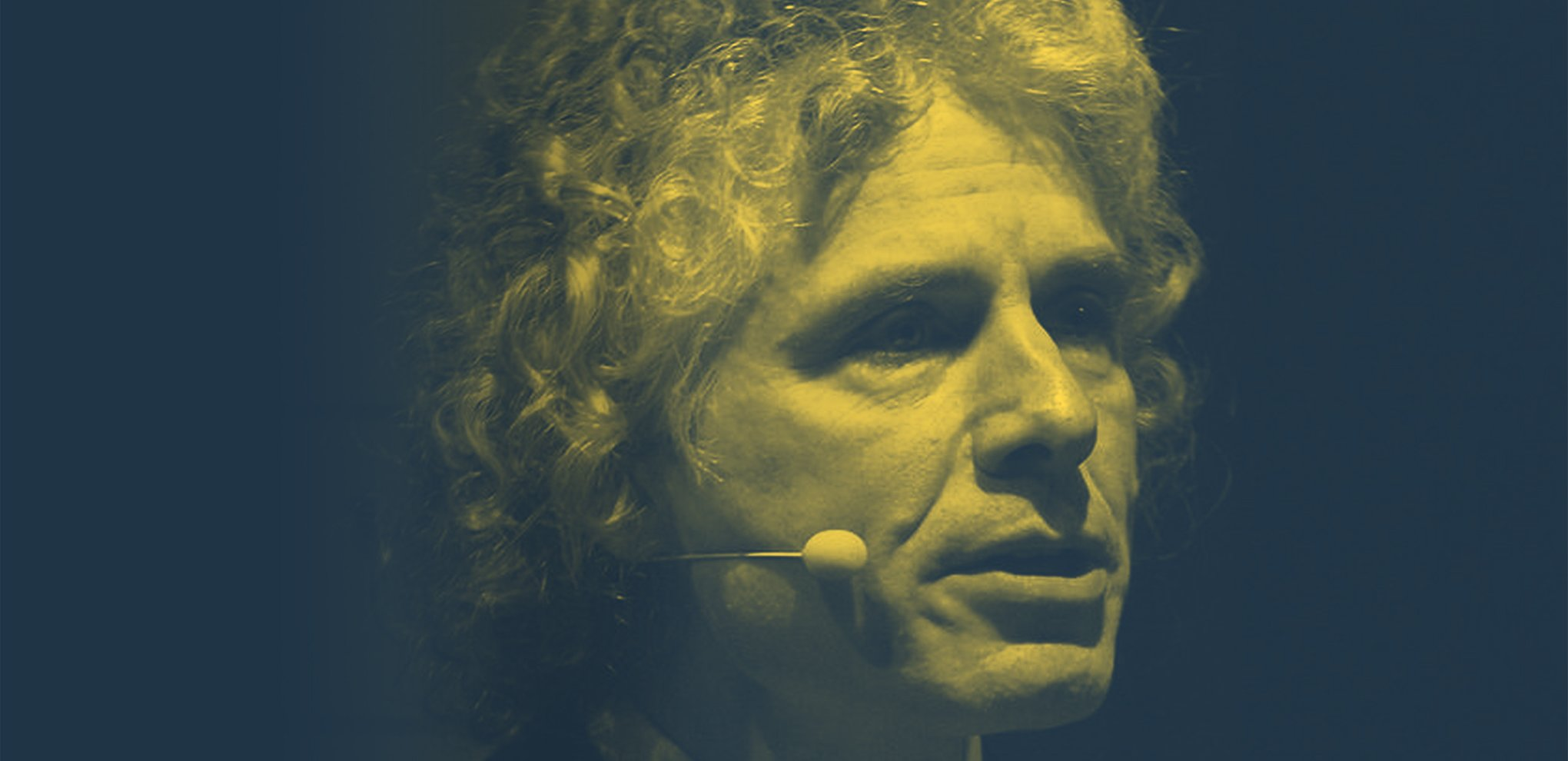 Nick Spencer reviews Steven Pinker's latest book and challenges his ideas of progress and Enlightenment.