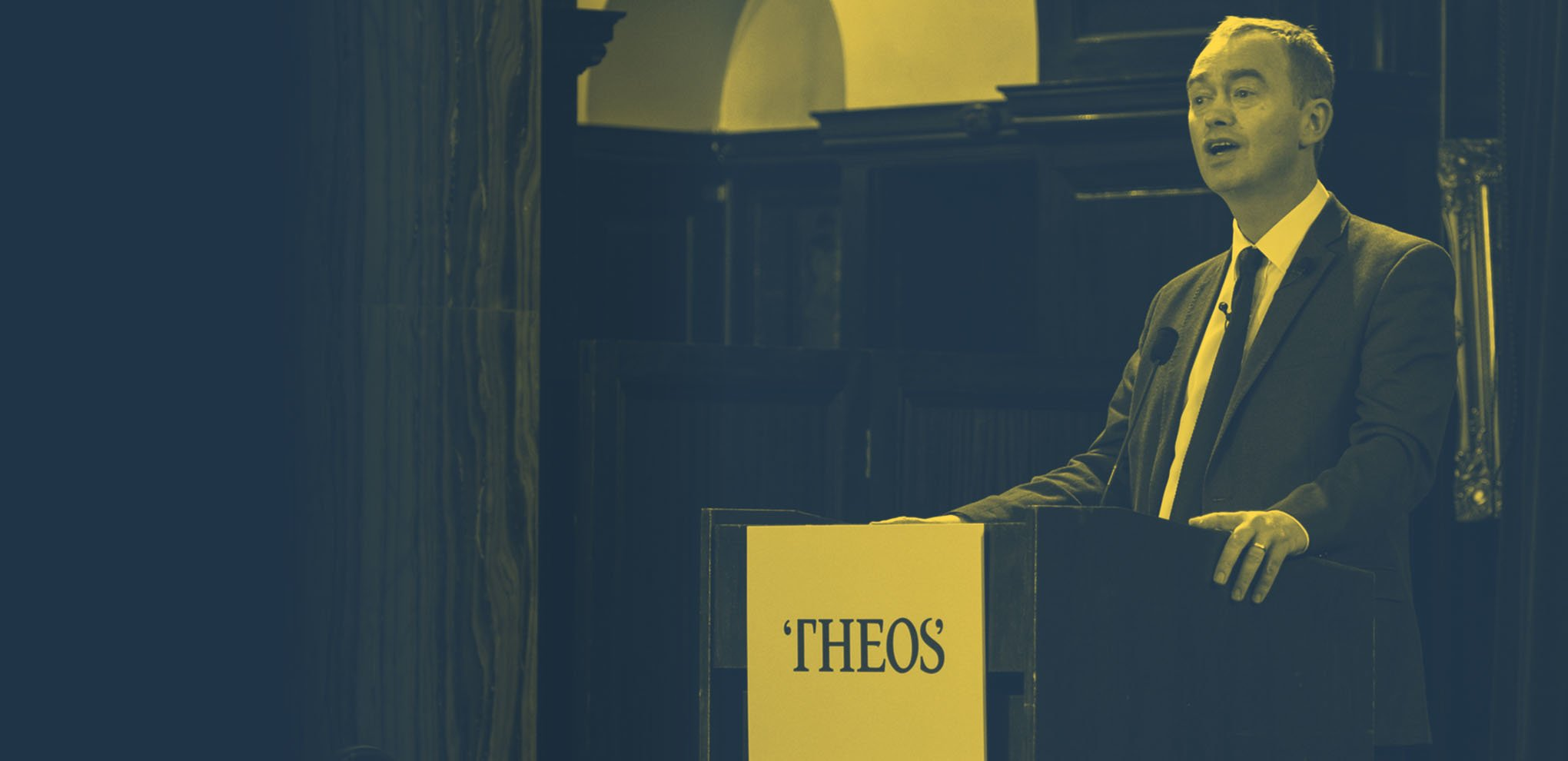 Theos' Nick Spencer reflects on the Theos Annual Lecture 2017, given by Tim Farron MP.